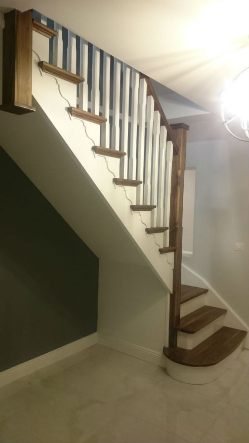 domestic painting by bp decorators co longford