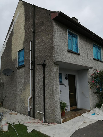 before-painting-job-bp-painters-and-decorators