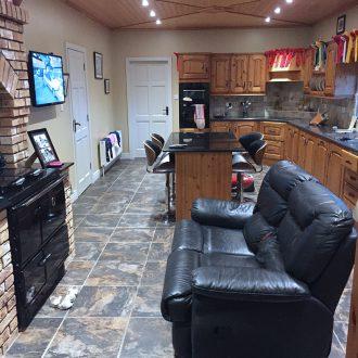kitchen renovating by BP-Decorators
