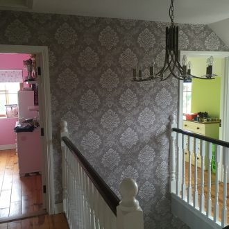 house decorating by bp-decorators