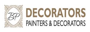 bp decorators logo