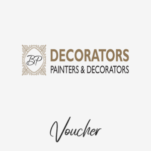 bp decorators voucher